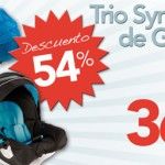 descuentos todopaps, ofertas todopaps, rebajas puericultura, ahorradoras, ahorradoras.com