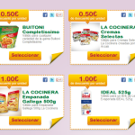 cupones descuento, vales descuento, descuentos nestle, descuentos agustoconlavida