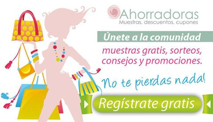 Muestras gratis personalizadas de The Body Shop