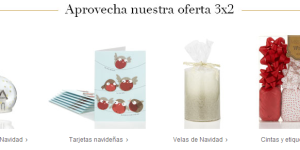 3×2 en Marks & Spencer