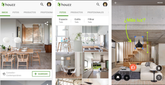 Apps para decorar gratis tu casa - Decorar casas gratis ...