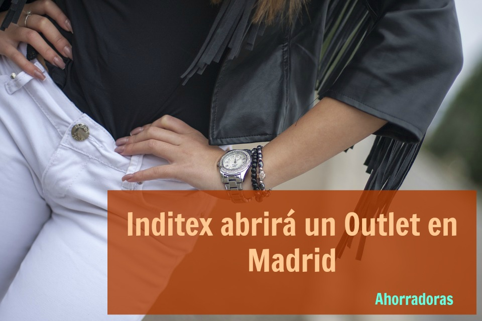 Madrid tendr su primer outlet de madrid - Outlet en allariz ...