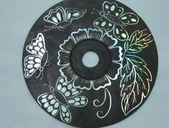 reutilizar cd