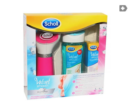 pack dr scholl