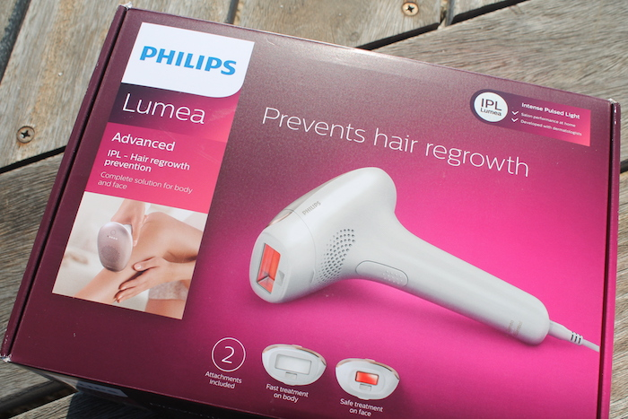 Review Lumea Advanced