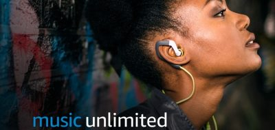 Prueba gratis Amazon Music Unlimited