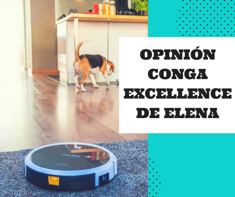 Conga excellence opini n - Cecomix opiniones ...