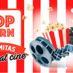 Cine gratis con Top Corn