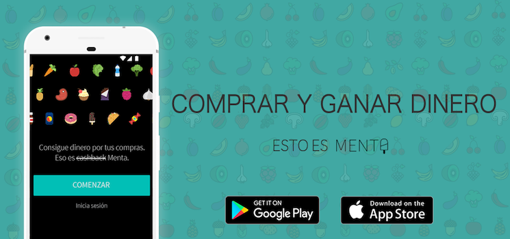 descarga app menta