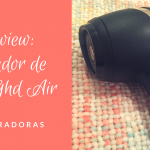 Review: secador de pelo GHD Air