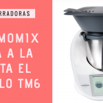 Sale a la venta la Thermomix TM6