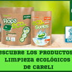 Careli: limpieza ecológica y 100% biodegradable