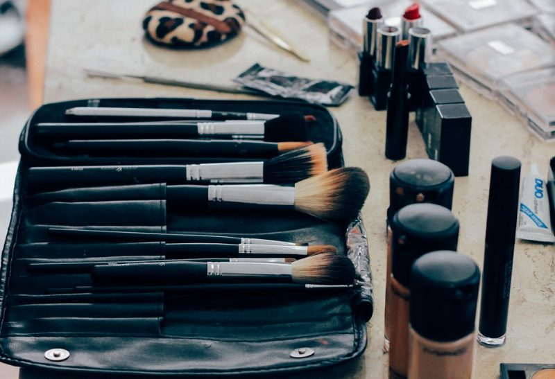 maquillaje low cost